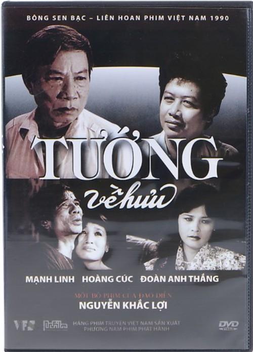 Những vai diễn để đời của NSND Trần Hạnh gắn liền với nhiều thế hệ khán giả ảnh 1