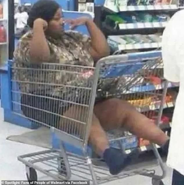 Dân mạng khắp thế giới chia sẻ những tình huống 'khó đỡ' trong siêu thị ảnh 2