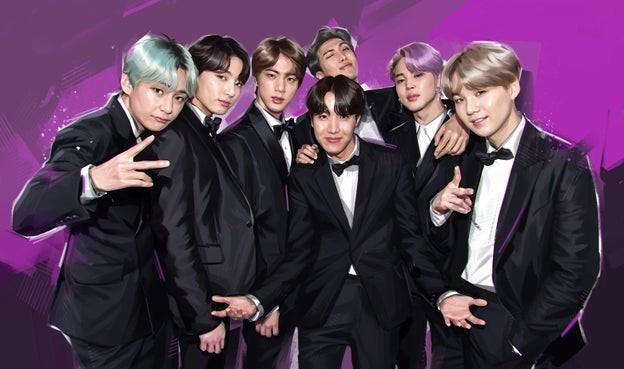 Billboard vinh danh BTS là 'Ngôi sao nhạc pop vĩ đại nhất năm 2020' ảnh 1