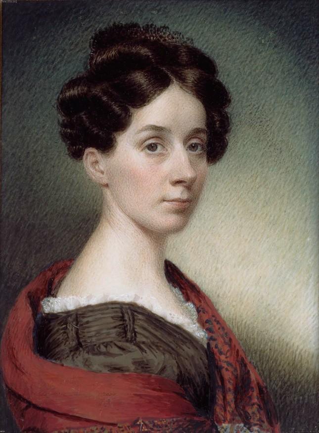 Beauty Revealed – bức họa đôi 'gò bồng đảo' của nữ họa sĩ thế kỷ 19 ảnh 3