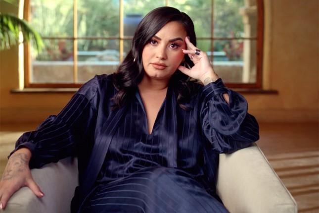 Demi Lovato trải lòng về hai lần bị hiếp dâm và hành trình chữa vết thương lòng ảnh 1