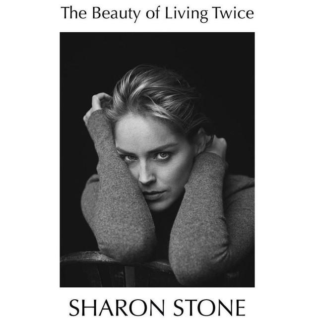 Sharon Stone tiết lộ sự thật đằng sau cảnh 'lộ hàng' trong phim Bản năng gốc ảnh 1