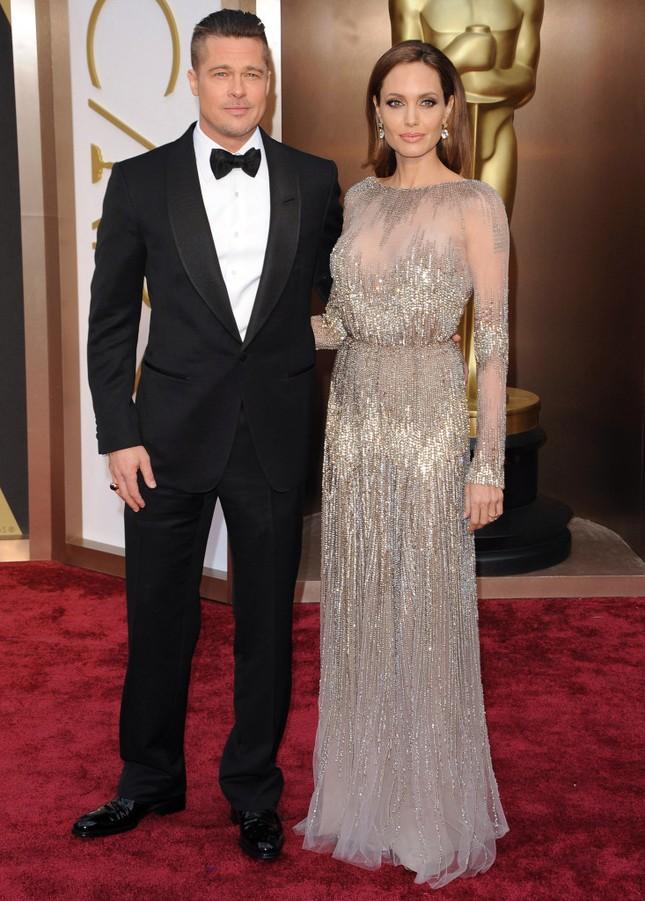 Brad Pitt đau lòng khi bị Angelina Jolie cáo buộc bạo hành gia đình, con trai làm chứng ảnh 1