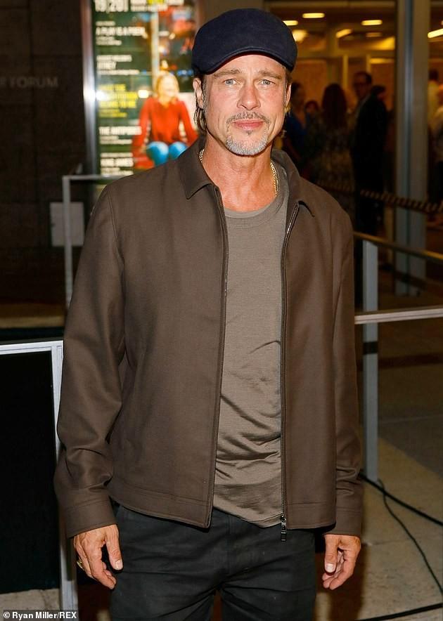 Maddox trở lại trường học ở Hàn Quốc sau khi làm chứng chống lại Brad Pitt ảnh 2