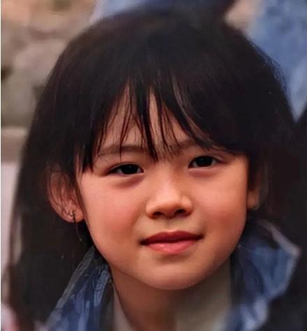 Dân mạng phát sốt với loạt ảnh lúc còn bé của 'chị đẹp' Son Ye Jin ảnh 2
