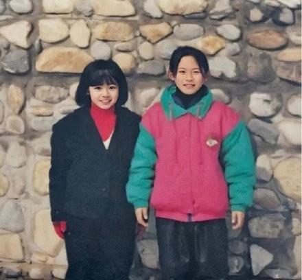 Dân mạng phát sốt với loạt ảnh lúc còn bé của 'chị đẹp' Son Ye Jin ảnh 5