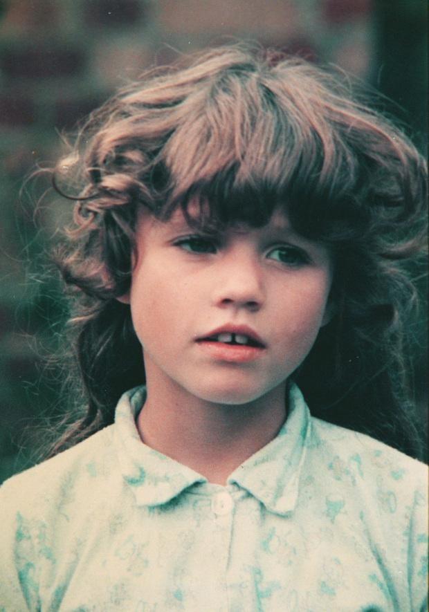 Katie Price kể bị cưỡng hiếp năm 7 tuổi ảnh 1
