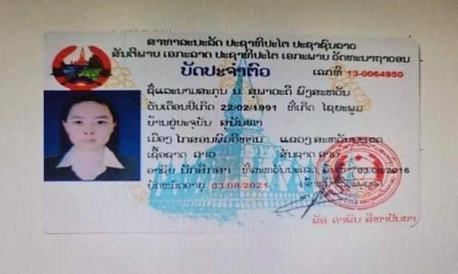 Hoa hậu Thế giới Lào 2021 bị tố khai man tuổi, ban tổ chức lên tiếng ảnh 3