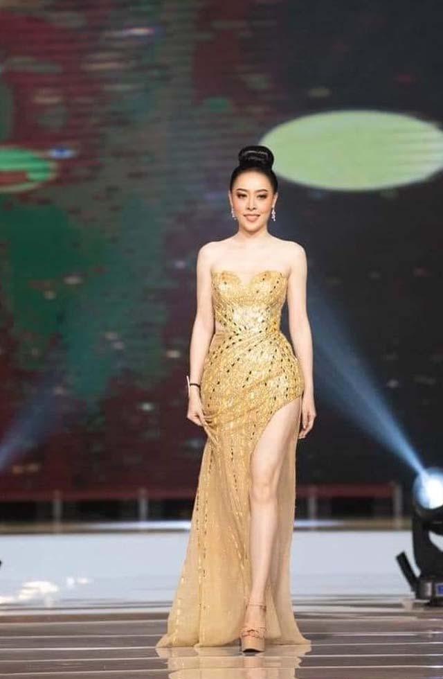 Hoa hậu Thế giới Lào 2021 bị tố khai man tuổi, ban tổ chức lên tiếng ảnh 4