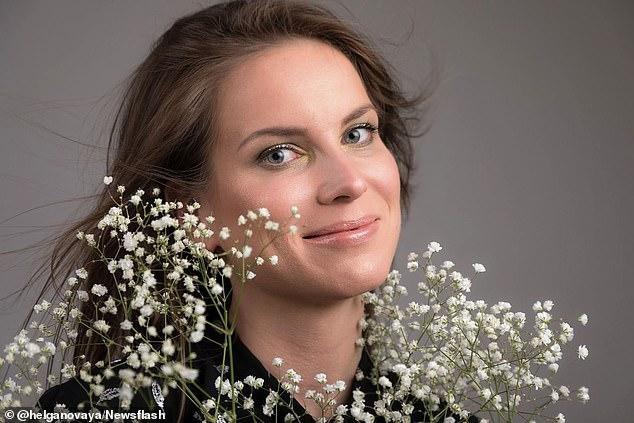 Phát hiện thi thể bị chặt đầu của hoa hậu Nga sau 5 ngày mất tích ảnh 1