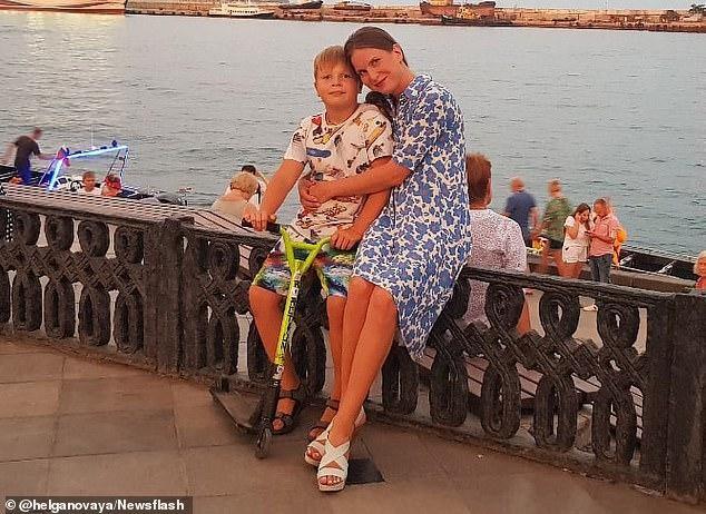 Phát hiện thi thể bị chặt đầu của hoa hậu Nga sau 5 ngày mất tích ảnh 4