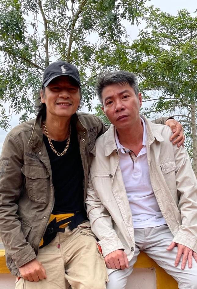 Cuộc sống tài tử Võ Hoài Nam sau 16 năm dừng đóng phim ảnh 1