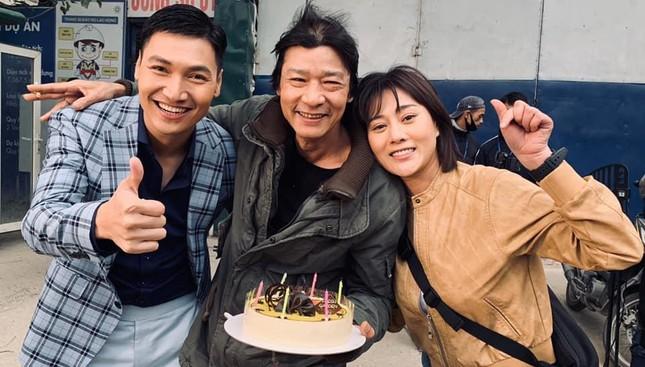 Cuộc sống tài tử Võ Hoài Nam sau 16 năm dừng đóng phim ảnh 2