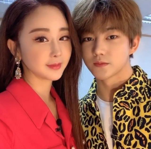 Cặp đôi 'cô – cháu' xứ Hàn tiếp tục bị tố giả mạo lý lịch ảnh 1