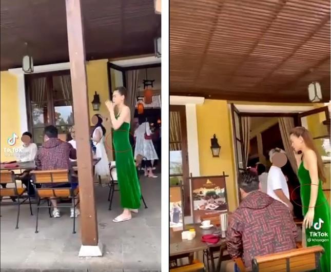 Bị soi vòng 2 thô, Hồ Ngọc Hà tung video 'dằn mặt' những người không có 'nết duyên' ảnh 1