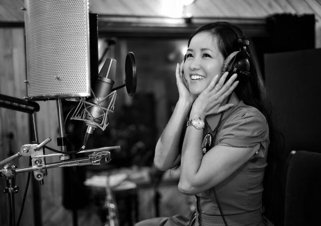 Hồng Nhung: Chất Hà Nội khiến tôi hát Phú Quang thành công ảnh 1