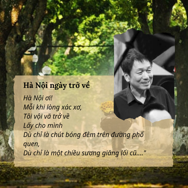 Hồng Nhung: Chất Hà Nội khiến tôi hát Phú Quang thành công ảnh 2