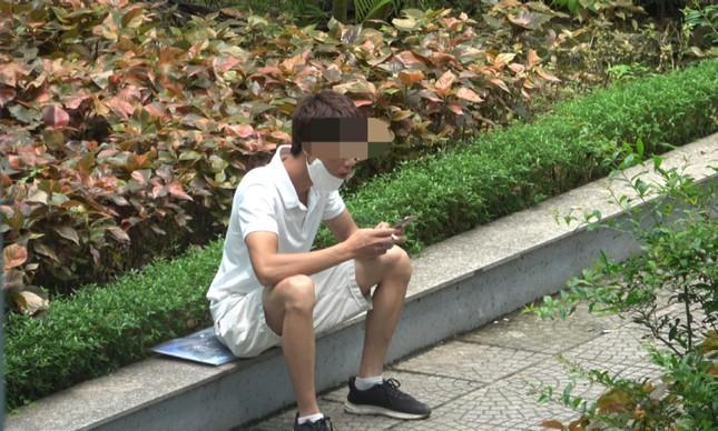CẬP NHẬT COVID-19 ngày 6/5: Bệnh viện K siết phòng dịch, phạt người không đeo khẩu trang ảnh 1