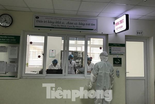 Thêm 4 ca mắc mới, Việt Nam có 91 bệnh nhân Covid-19 ảnh 1