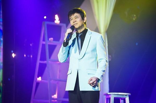 Hoàng tử nhạc pop Chi Dân gây ấn tượng trong đêm nhạc Trần Thiện Thanh ảnh 3