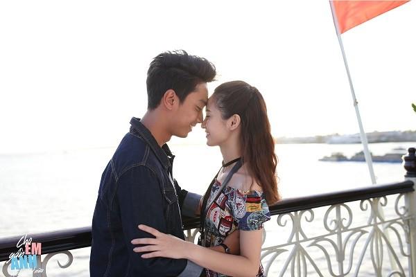 Rơi nước mắt trước tình yêu đầy trắc trở của Jun Vũ - Đình Hiếu ảnh 4