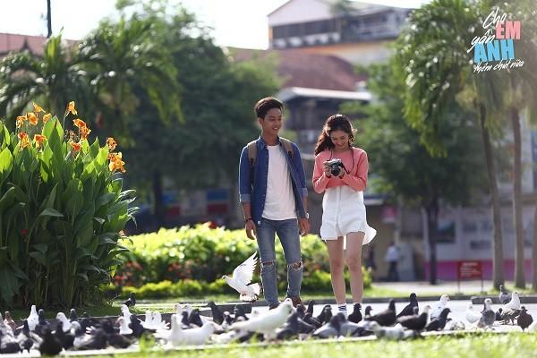 Rơi nước mắt trước tình yêu đầy trắc trở của Jun Vũ - Đình Hiếu ảnh 2
