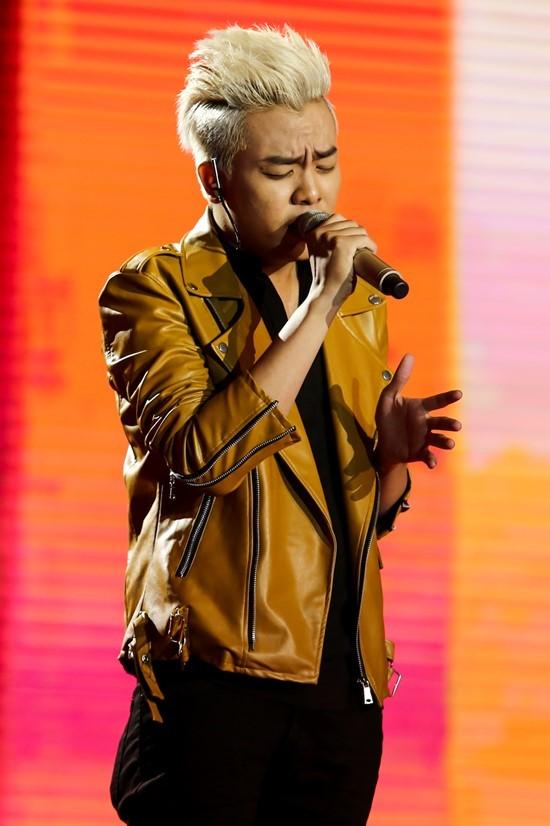 """Top 3 thí sinh được yêu thích nhất trong tập đầu của """"Sing My Song""""  ảnh 1"""
