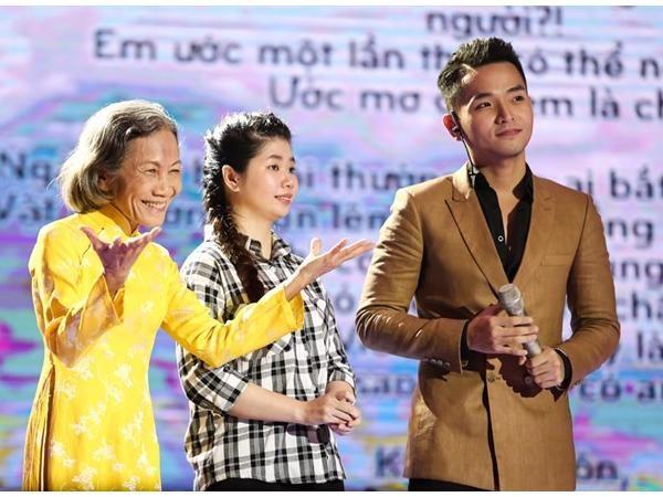 """Top 3 thí sinh được yêu thích nhất trong tập đầu của """"Sing My Song""""  ảnh 3"""