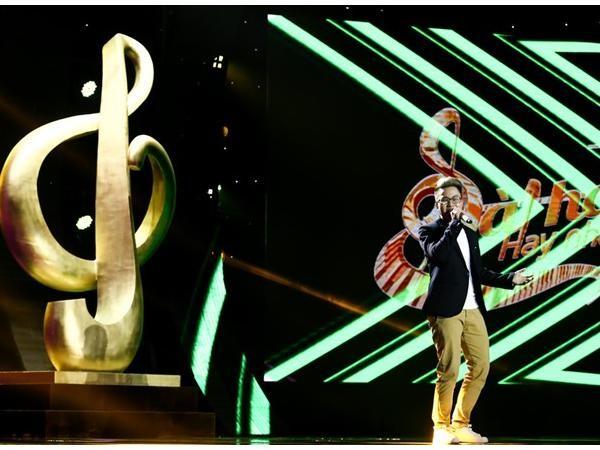"""Top 3 thí sinh được yêu thích nhất trong tập đầu của """"Sing My Song""""  ảnh 2"""