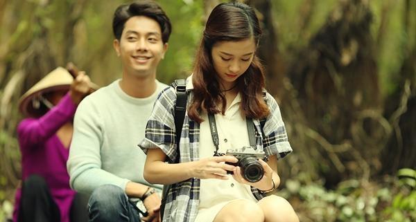 Cảnh đẹp miền Tây xuất hiện trong phim Việt ảnh 3