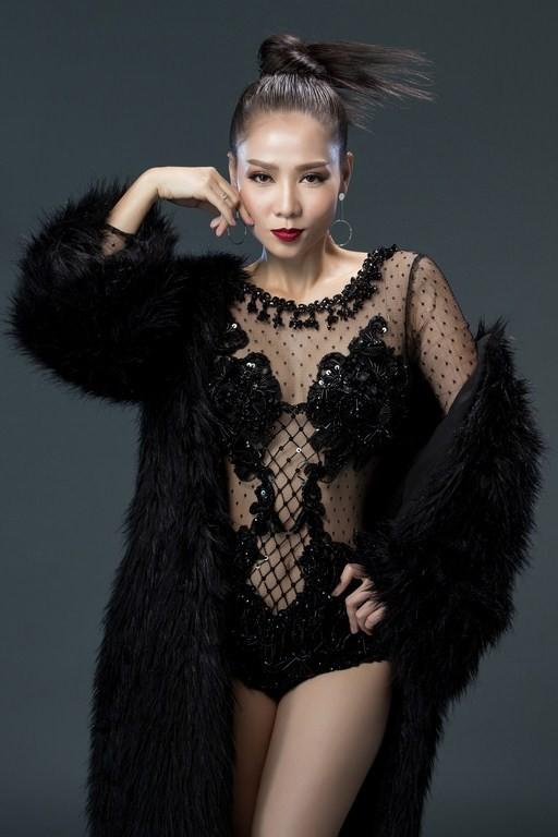 Thu Minh xác nhận tham gia đêm nhạc MTV Connection tháng 11 ảnh 2