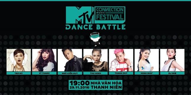 Thu Minh xác nhận tham gia đêm nhạc MTV Connection tháng 11 ảnh 1