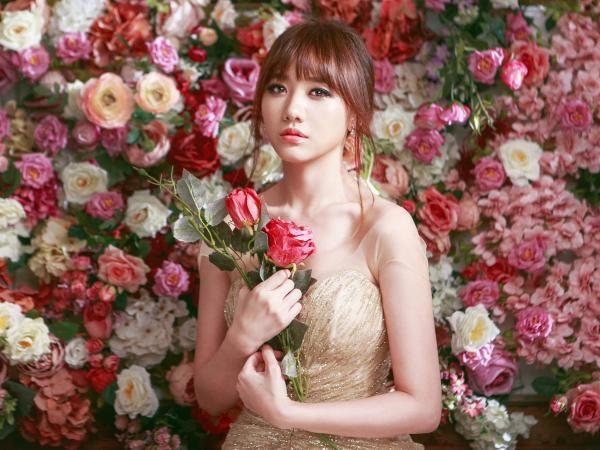 Hari Won trẻ trung, hóa thân thành cô dâu trong MV mới ảnh 1