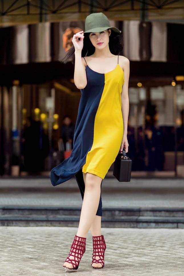 Đông Nhi ngày càng xinh đẹp và quyến rũ với phong cách thanh lịch ảnh 5
