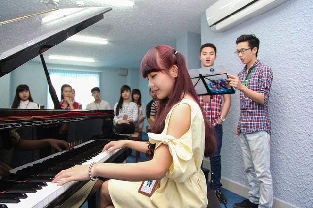 Không nhất thiết phải học Nhạc viện mới là cử nhân piano ảnh 2