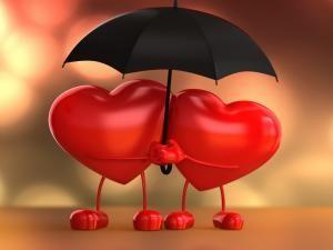 Tình yêu vẫn có thể rất tuyệt vời ngay cả khi nó bình lặng ảnh 1