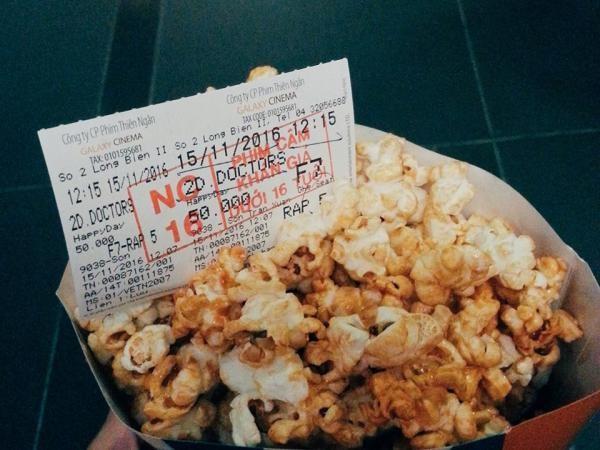 """Teen Hà Nội, cơ hội xem miễn phí 8 bộ phim """"bom tấn"""" đang chờ bạn! ảnh 1"""