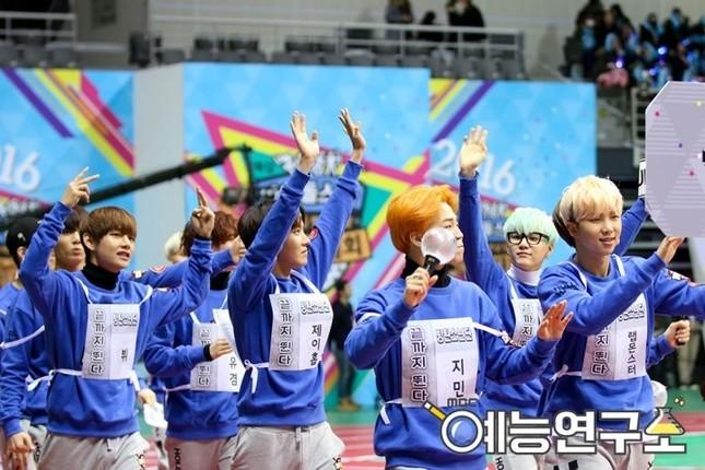 """Cuối cùng, đại hội thể thao """"Idol Star Athletics Championships"""" cũng chuẩn bị trở lại rồi! ảnh 2"""