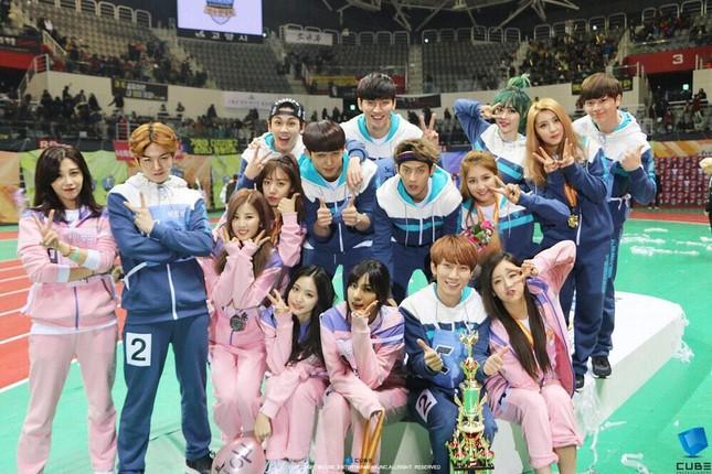 """Cuối cùng, đại hội thể thao """"Idol Star Athletics Championships"""" cũng chuẩn bị trở lại rồi! ảnh 3"""