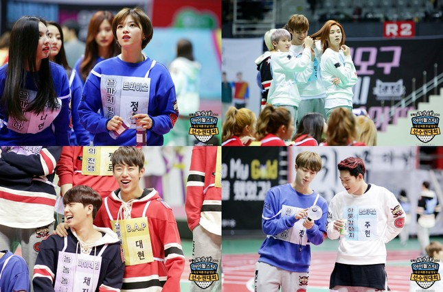 """Cuối cùng, đại hội thể thao """"Idol Star Athletics Championships"""" cũng chuẩn bị trở lại rồi! ảnh 1"""