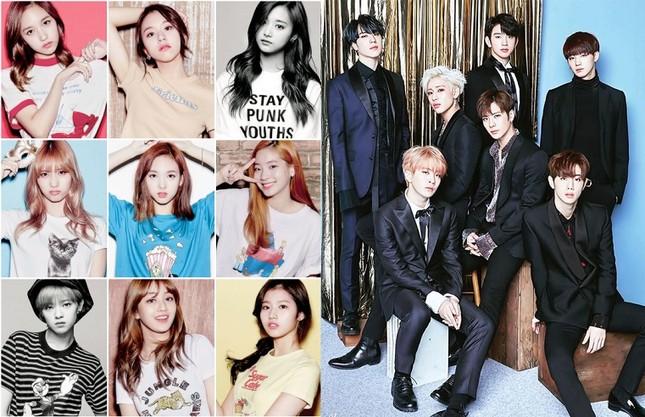 Không thể tin nổi, JYP đã vượt qua YG Ent trở thành công ty giải trí lớn thứ hai K-Pop ảnh 2