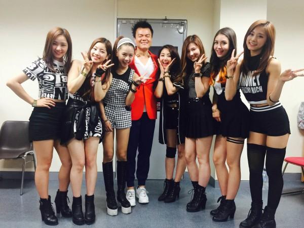 Không thể tin nổi, JYP đã vượt qua YG Ent trở thành công ty giải trí lớn thứ hai K-Pop ảnh 1