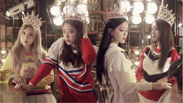 """T-ara nộp hồ sơ đề nghị cục sở hữu trí tuệ Hàn Quốc """"trả lại tên cho em"""" ảnh 1"""