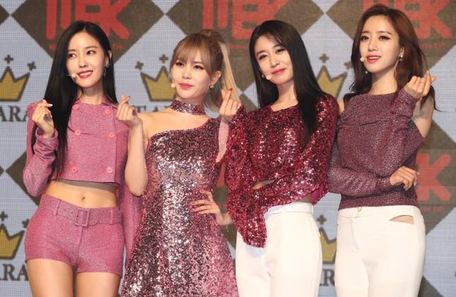 """T-ara nộp hồ sơ đề nghị cục sở hữu trí tuệ Hàn Quốc """"trả lại tên cho em"""" ảnh 2"""