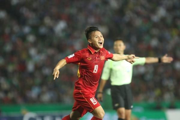 Quang Hải, Đức Huy của U23 Việt Nam được Fox Sports đưa vào Top 5 ngôi sao mới nổi ảnh 2