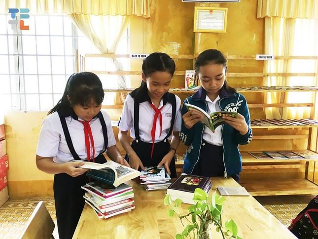 Teen chung tay xây dựng góc đọc sách tại 63 tỉnh thành trên toàn quốc  ảnh 3