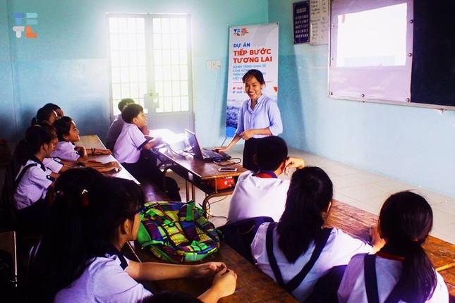 Teen chung tay xây dựng góc đọc sách tại 63 tỉnh thành trên toàn quốc  ảnh 5