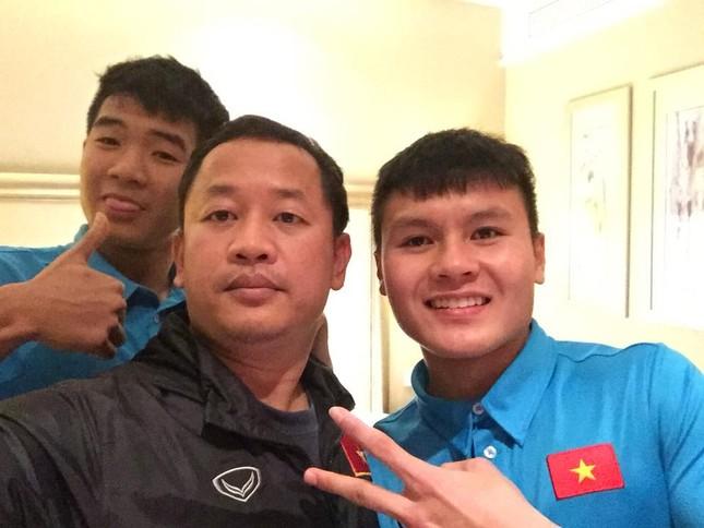 """Trợ lý của HLV Park Hang Seo tiết lộ chuyện """"hậu trường"""" của đội tuyển U23 Việt Nam ảnh 2"""