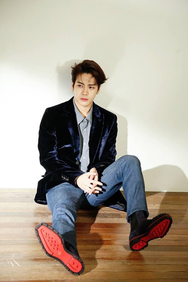 Jackson (GOT7) chỉ muốn được hẹn hò, nhưng ước mơ ấy xem ra còn xa vời lắm ảnh 2