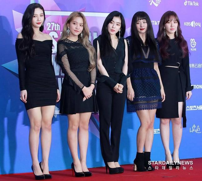 """Wanna One, BTS siêu lịch lãm trên thảm đỏ """"Seoul Music Awards"""" nhưng Super Junior mới gây ấn tượng nhất ảnh 6"""